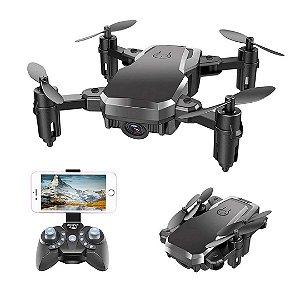 Drone Conthfut C16W 720p FPV RC Quadcopter com Câmera