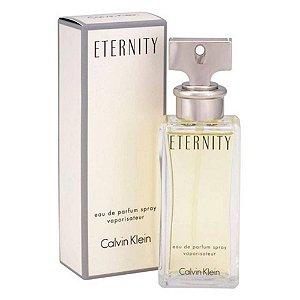 Perfume Eternity by Calvin Klein Feminino Eau De Parfum 50ml