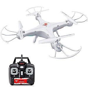 Drone DoDoeleph Syma X5A-1 RC Quadcopter RTF 2.4 Ghz 6 Eixos Gyro Drone Sem Câmera