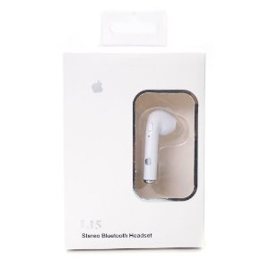 Fone De Ouvido Unitário Bluetooth L15