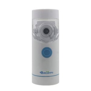 Inalador Portátil Nebsmart Nebulizador com Bateria Recarregável de Li-Polímero e Copo Extra