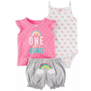 Conjunto I´m One of Kind Carter´s