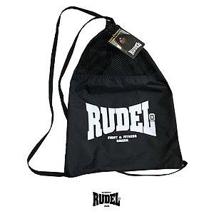 Bolsa Bag Gym Rudel Preta