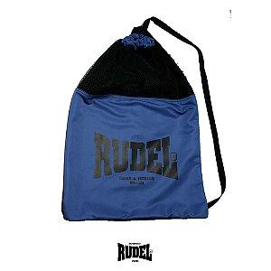 Bolsa Bag Gym Rudel Azul