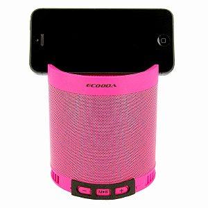 MIni Caixa de som bluetooth Speaker Caixinha Wireless Cores Sortidas