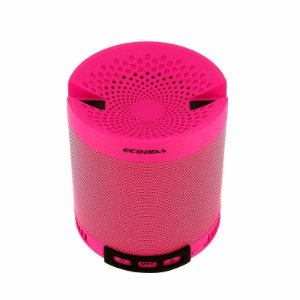 MIni Caixa de som bluetooth Speaker Caixinha Wireless Cores Sortidas