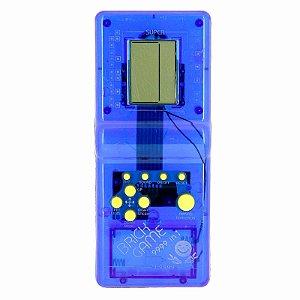 Mini Jogo Eletrônico Portátil 9999 In 1 Jogos - Brick game