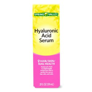 Serum Ácido Hialurônico  Spring Valley 59ml