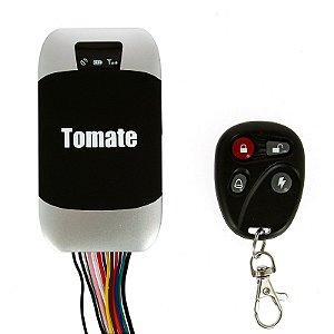 Rastreador Gps Bloqueador Veicular Para Carros e Motos