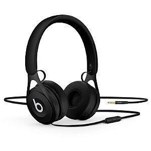 Fone de ouvido supra-auricular Beats EP Preto