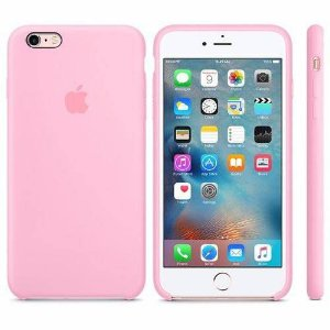 Capa Case Premium Para Apple iPhone 8 e 7 Rosa