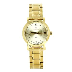 Relógio Technos Feminino Boutique 2035MMS/4X