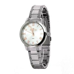 Relógio Technos Feminino 2035MKV/1K