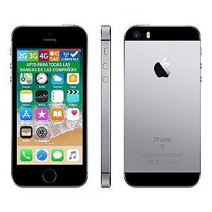 IPhone SE 16GB Cinza Espacial Apple