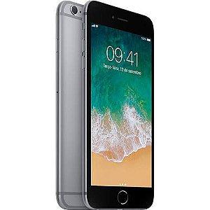 Iphone 6 Apple 16gb Cinza Espacial