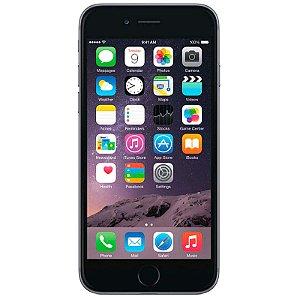 Iphone 6 Plus 64gb Cinza Espacial Apple