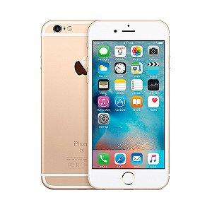 Iphone 6S Plus 64GB Dourado Apple