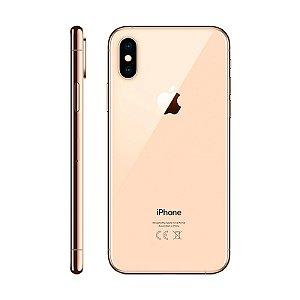 Iphone X S 64GB Dourado Apple