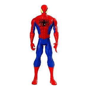 Boneco Vingadores Homem Aranha 28cm Marvel