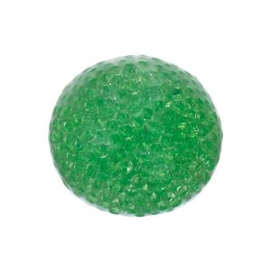 Brinquedo Bola Bolekinha Relaxante Geleca Art Brink Verde