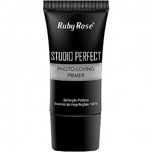 Primer Facial Studio Perfect Ruby Rose Photo Loving HB-8086