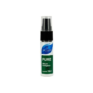Serum Colágeno Facial Pure Vie Luxe 10ml