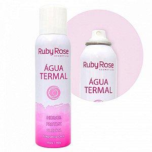 Água Termal Ruby Rose Fragrância De Coco Hb-305