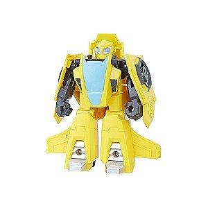 Transformadores Rescue Bots - Bumblebee de Playskool Heroes