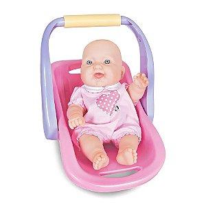 Brinquedo Bebe Conforto La New Born - Cotiplás 1848