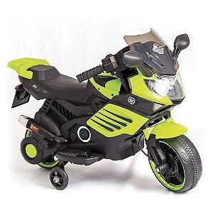 Mini Moto Elétrica Ninja R1 1318 - Unitoys