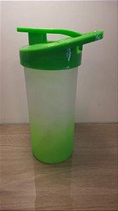 Squeeze Plastico Degrad Tampa Verde 500ml - Transfer Laser