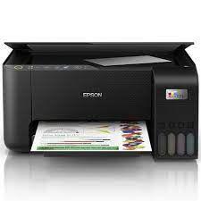 Impressora Epson L3250 EcoTank Mult Color tinta inkmax