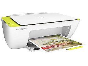 Impressora Hp Deskjet Adv 2136 Multifuncional