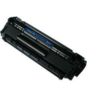Tonner Compativel Hp Canon Q2612a