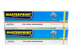 Fita Matricial Masterprint Lx300 Lx350 Epson