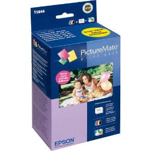CARTUCHO EPSON PM225 PICTURE MATE