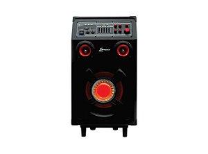 Caixa Amplificada Lenoxx Ca 313 150w Rms