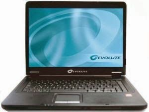 NOTEBOOK EVOLUTE I3/4GB/500HD/14POL/HDMI