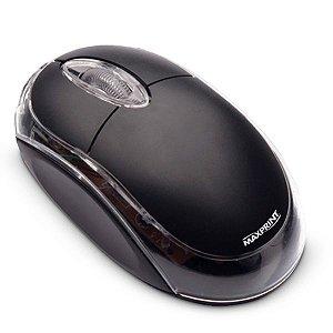 Mouse Maxprint Ótico 800 DPI conexão PS 2