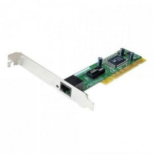 PLACA DE REDE MAXPRINT PCI 10/100