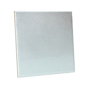 Azulejo Prata Sublimático 20x20