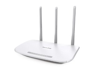 Roteador Wireless N 300Mbps TL-WR845N