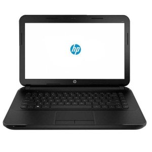 Notebook HP 246 G5 Intel Core i3 6006U 4GB 500GB