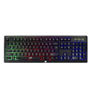 Teclado Gamer Rapid Fire