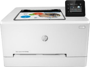 Impressora Hp m254dw LaserJet Color
