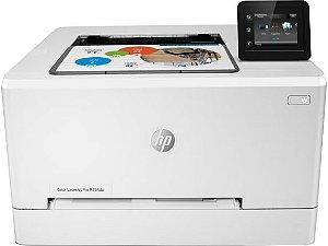 Impressora Hp m254dw LaserJet Color
