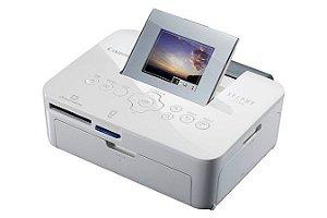 Impressora Canon Selphy CP 1000 Fotográfica Portátil