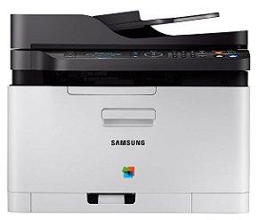 Multifuncional Laser Colorida Xpress SL-C480FW Samsung