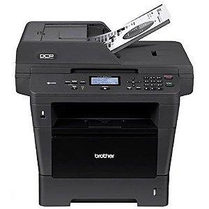 Impressora Brother Dcp8152dn Laserjet Mono