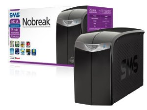 NO-BREAK SMS 600VA